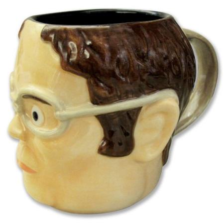 Dwight Mug