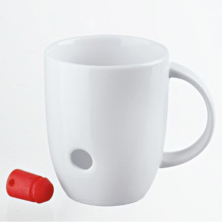 Lock Mug