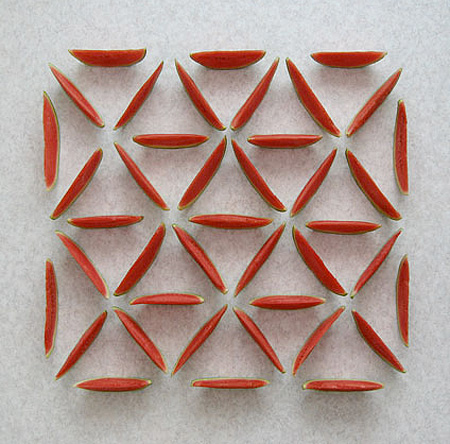 Watermelon Slices Art