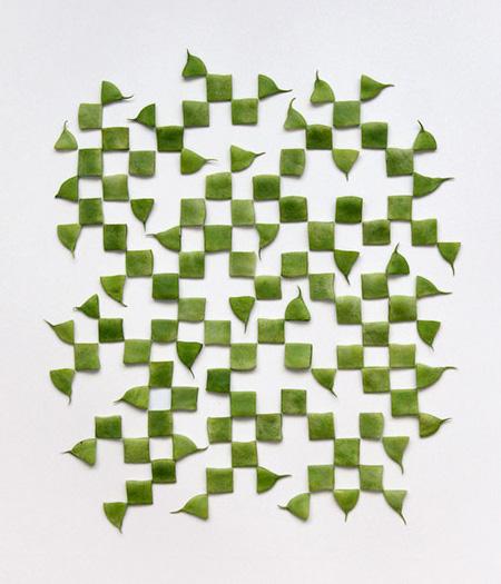Green Beans Art