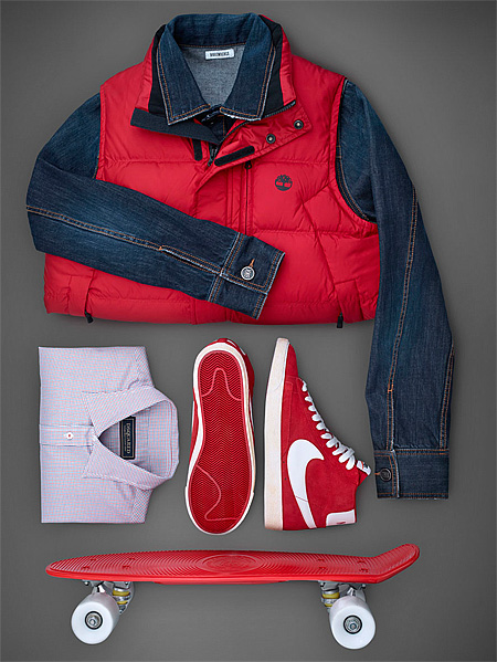 Movie Clothing
