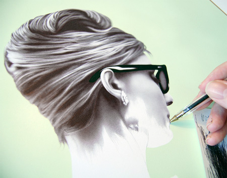Photo Realistic Drawing