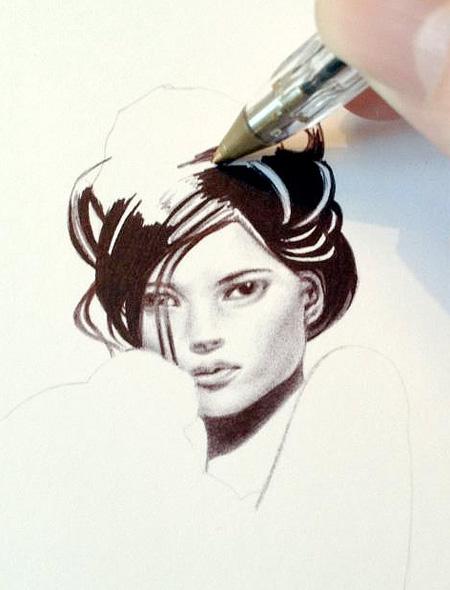 Realistic Drawings