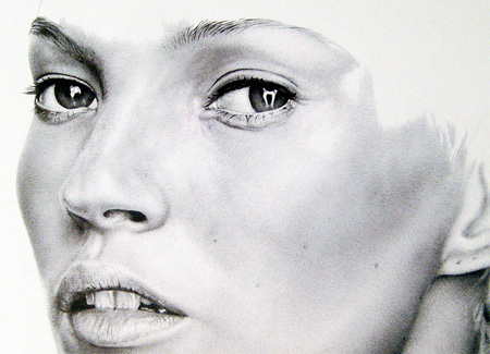 Pen Drawings by James Mylne