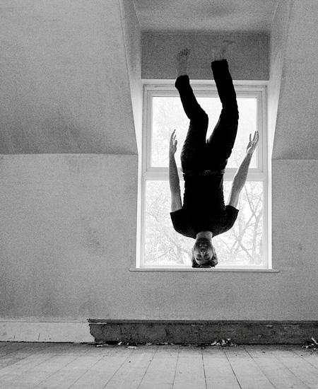 Upside by Caulton Morris