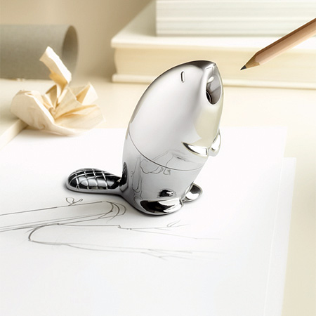 Creative Pencil Sharpener
