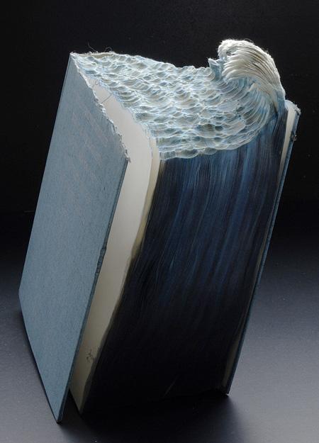 Book Landscapes