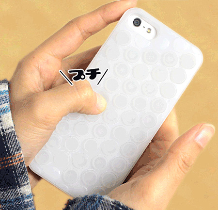 Bubble iPhone Case