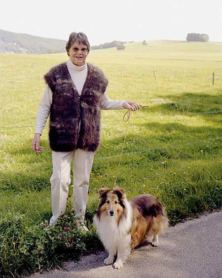 Dog Fur Clothing