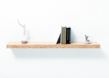 Torafu Shelf