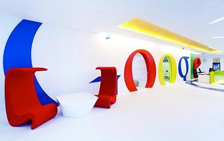Google Buckingham Palace Road