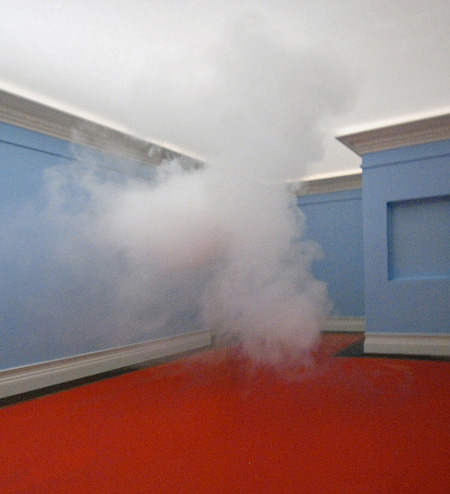 Clouds by Berndnaut Smilde