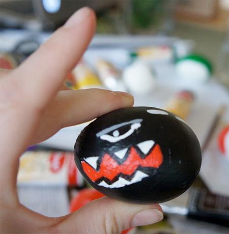 Super Mario Bros Easter Eggs