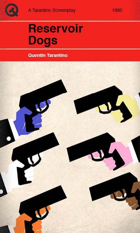 Tarantino Book