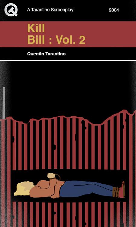 Quentin Tarantino Books