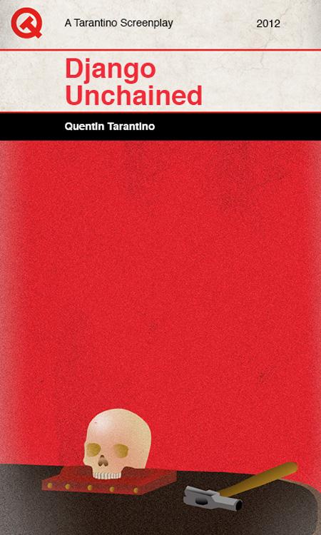 Quentin Tarantino Screenplays