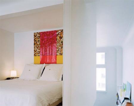 Hanging Room