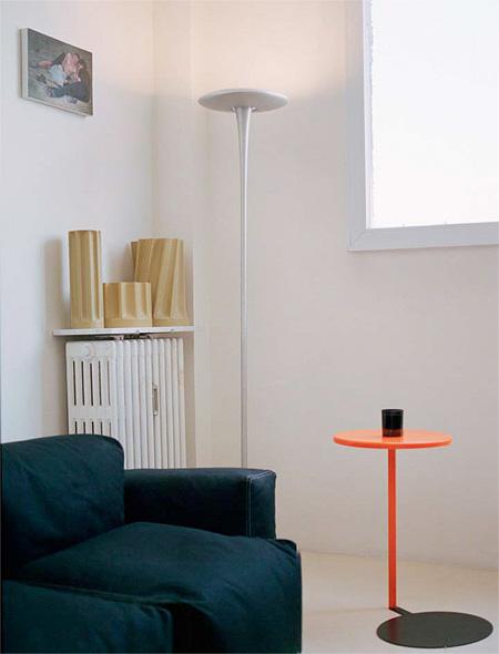 Valentin Apartment by Emmanuel Combarel Dominique Marrec