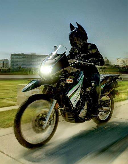 Dark Knight Helmet