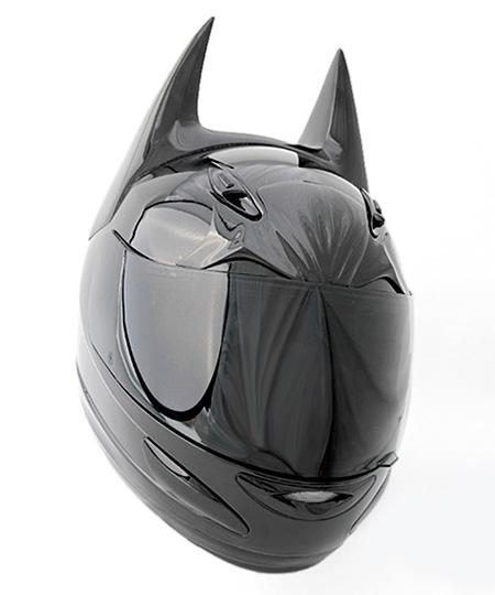Batman Bicycle Helmet