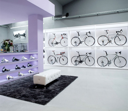 Bicycle Shop