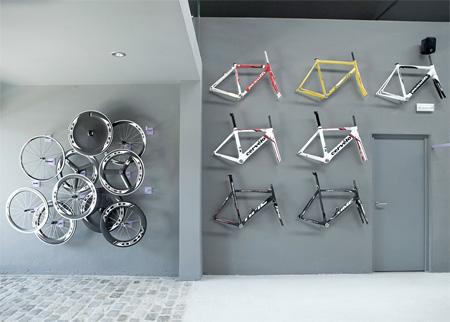 Modern Bike Store