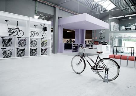 Barcelona Bike Store