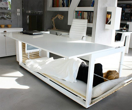 Office Bed