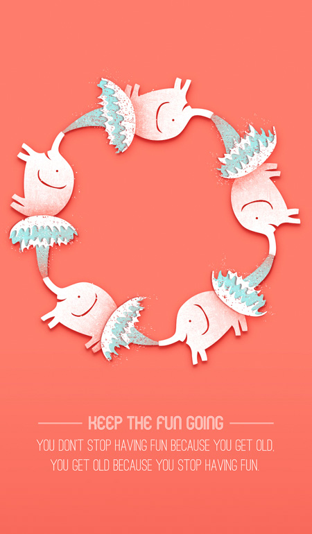 Posters by Tang Yau Hoong