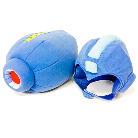 Mega Man Pillows