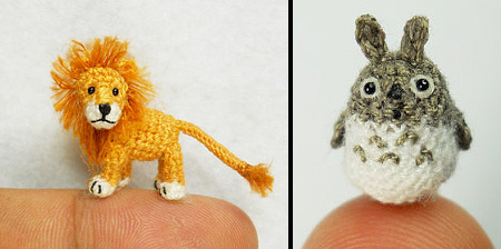 Miniature Animals