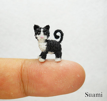 Miniature Cat