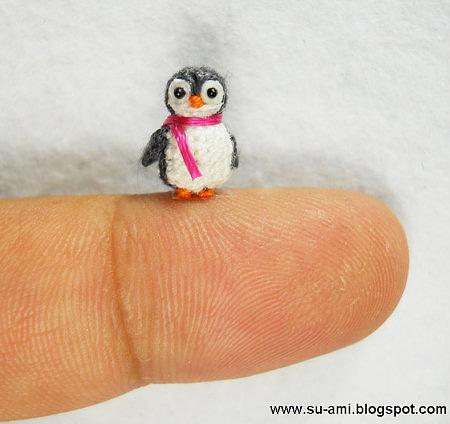 Miniature Penguin