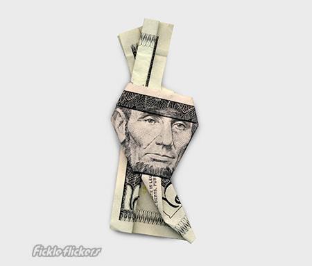 Money Portraits by Yosuke Hasegawa