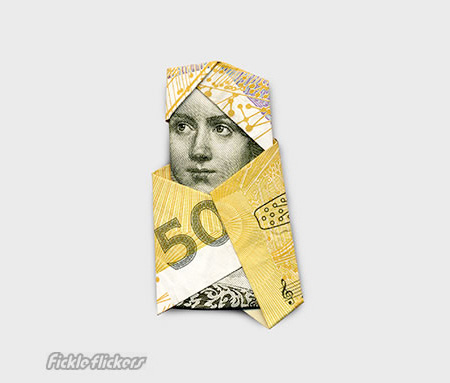 Money Heads by Yosuke Hasegawa