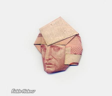 Art of Money by Yosuke Hasegawa