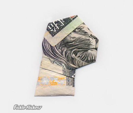 Money by Yosuke Hasegawa