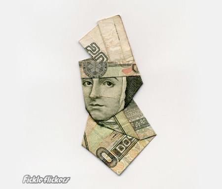 Money Face