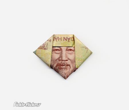 Money Figure