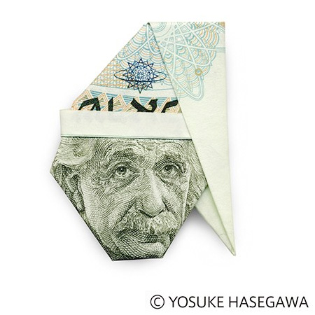 Currency Art