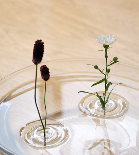 Floating Vases