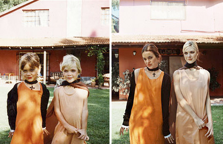 Back to the Future by Irina Werning