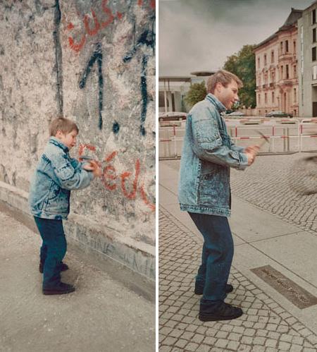 Photography by Irina Werning