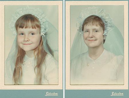 Photographs by Irina Werning