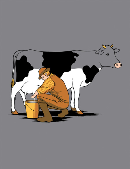 Clever Illustrations