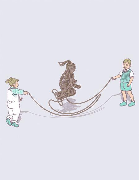 Hilarious Illustrations