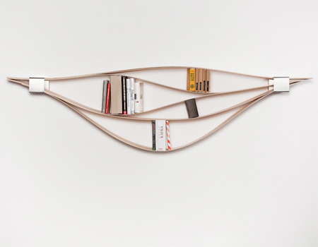 Flexible Shelf