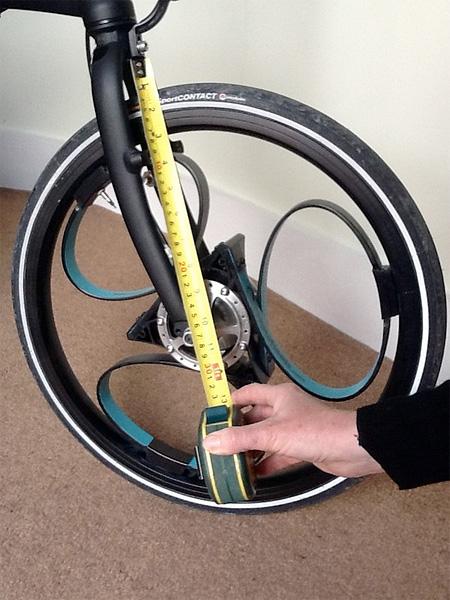Loop Wheel