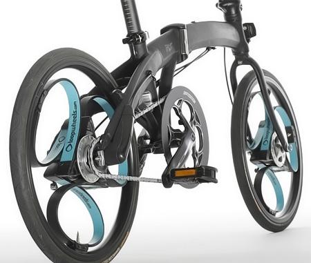 Loop Wheels