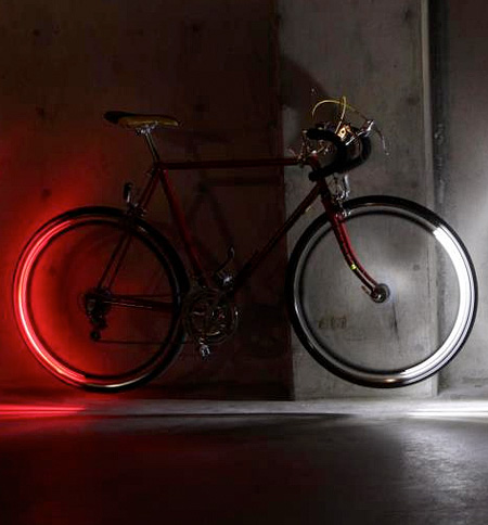 Bike Lights For Wheels Bike Lights
